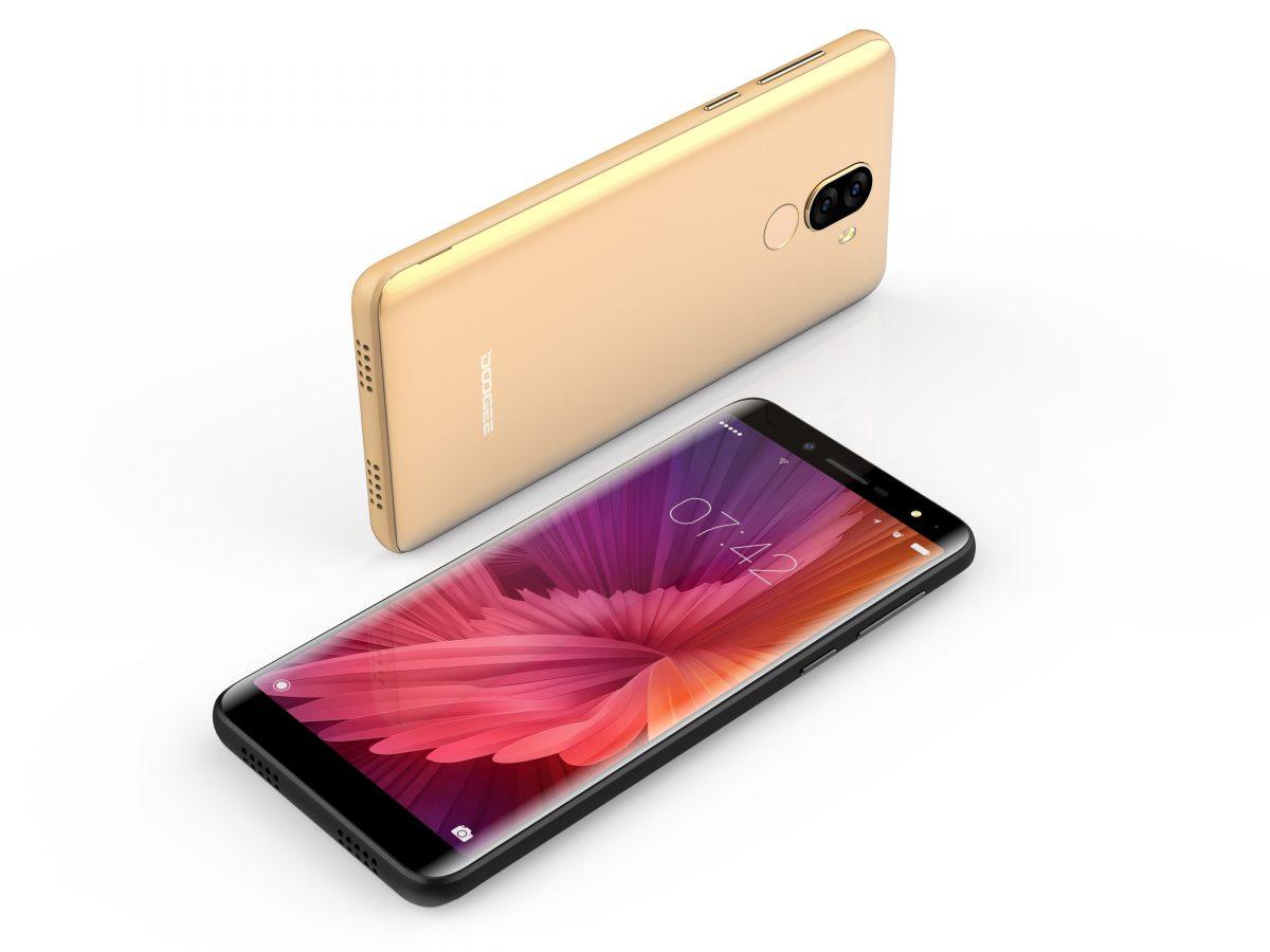 Tabletowo.pl Smartfony Doogee od dziś oficjalnie dostępne w Polsce Chińskie Nowości Smartfony Wydarzenia