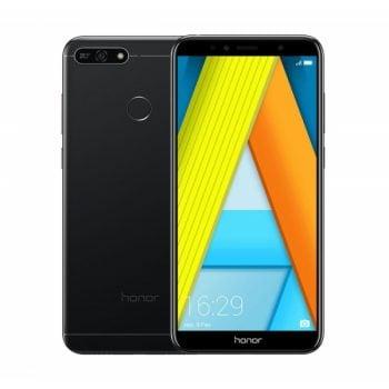 Tabletowo.pl Ruszyła przedsprzedaż niedrogich modeli Honor 7C, Honor 7A i Honor 7S w Polsce. Znamy ich ceny Android Huawei Smartfony