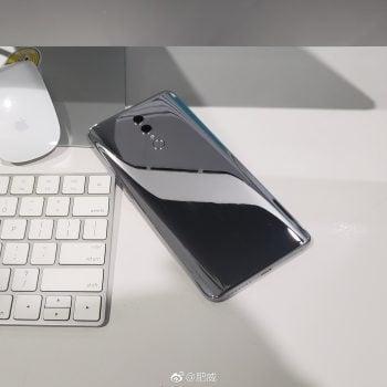 Tabletowo.pl O mamuniu, ten Honor Note 10 naprawdę wygląda bajecznie! Android Huawei Plotki / Przecieki Smartfony