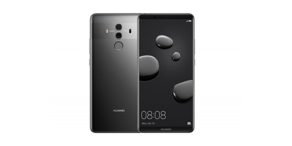 Huawei Mate 10 (Pro) dostanie aktualizację do Androida 10 już w marcu 21