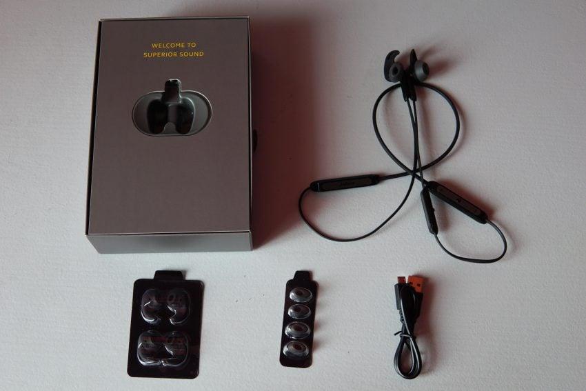 Tabletowo.pl Jabra Elite 45e - recenzja (prawie) idealnych bezprzewodowych słuchawek Akcesoria Audio Recenzje