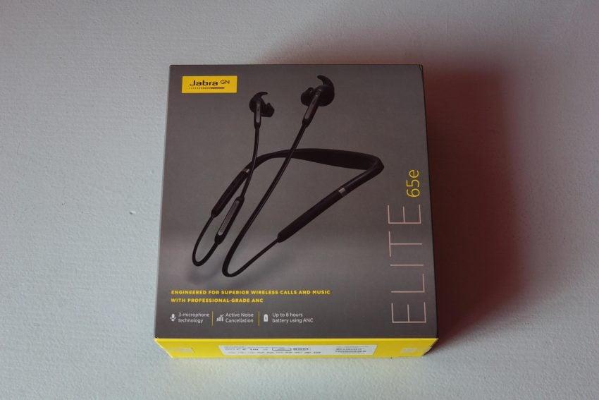 Tabletowo.pl Recenzja bezprzewodowych słuchawek Jabra Elite 65e Akcesoria Audio Recenzje
