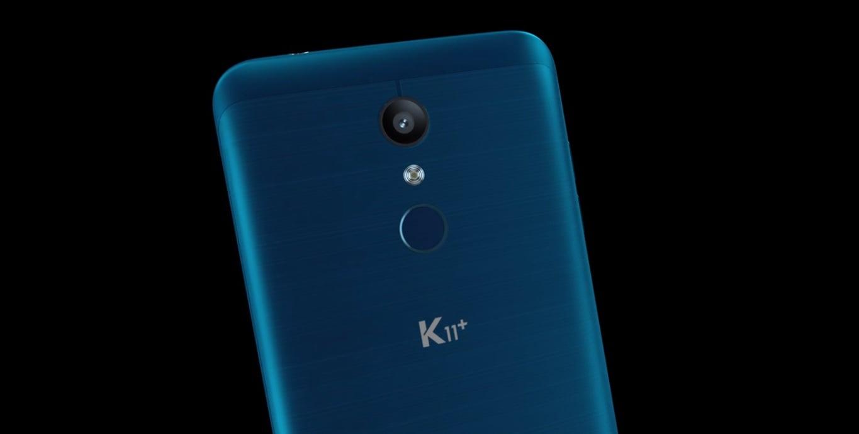 Im więcej, tym lepiej? Na rynku debiutują LG K11+ i LG K11 Alpha 19