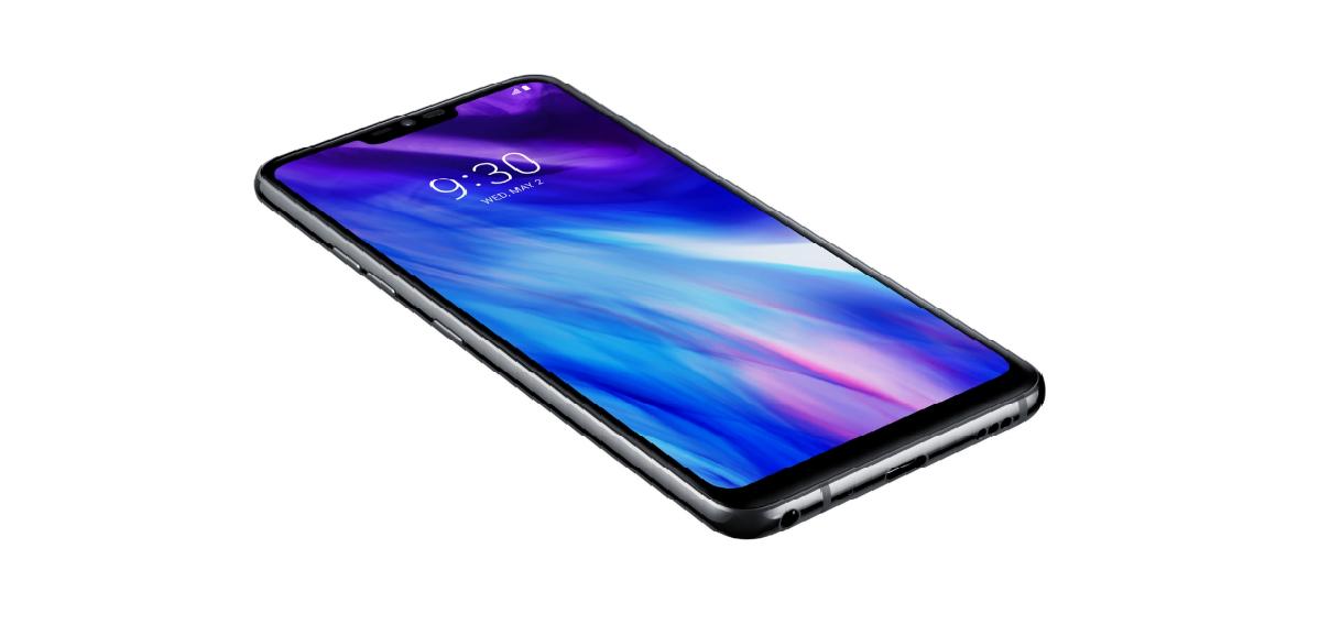 Tabletowo.pl LG nie zamierza dłużej popełniać tego samego błędu - LG V40 ma trafić do sprzedaży wkrótce po premierze Android LG Smartfony