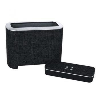 Tabletowo.pl Platinet DUO ma moc 6 W, ale może mieć też moc 20 W, jeśli włożysz go w to pudełko Audio Nowości