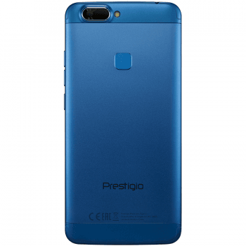 Tabletowo.pl Myślałem, że Prestigio już nie produkuje smartfonów, a tymczasem zadebiutował Prestigio Grace B7 Android Nowości Prestigio Smartfony