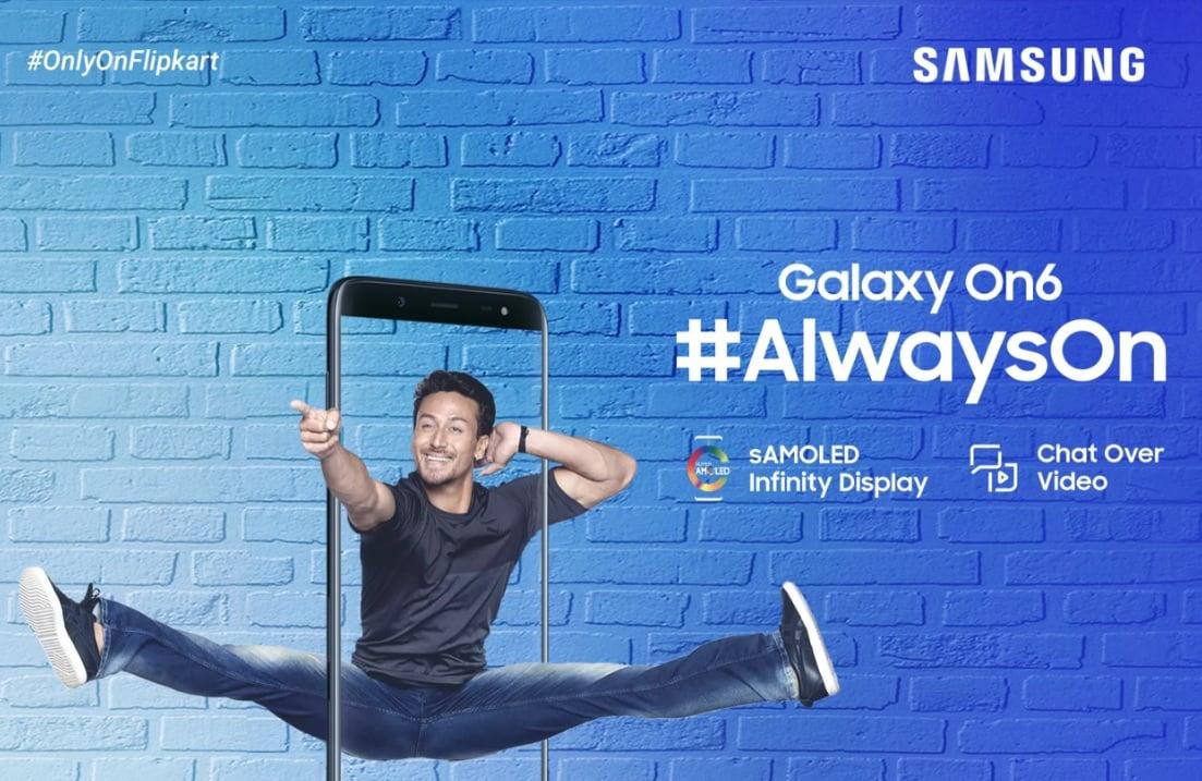 Tabletowo.pl Samsung czuje oddech konkurencji na plecach, więc wprowadza na rynek model Galaxy On6 Android Nowości Samsung Smartfony