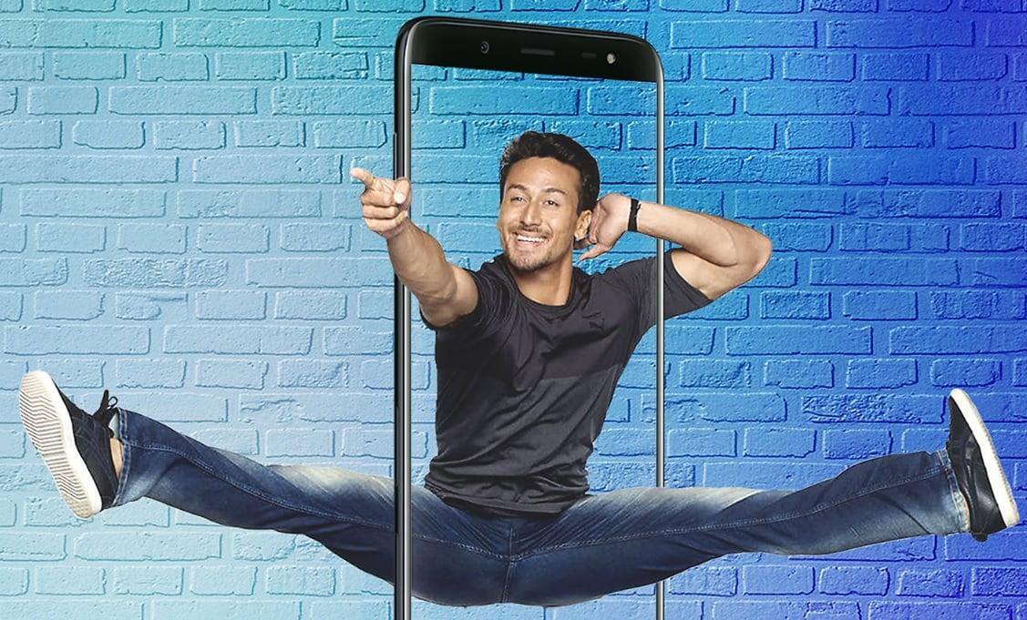 """Nie może tak być, żeby w portfolio nie było drugiego modelu z """"+"""" w nazwie - nadchodzi Samsung Galaxy J6+ 16"""