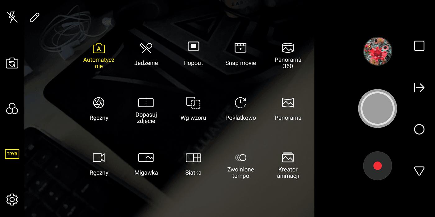 Tabletowo.pl LG G6 otrzymuje aktualizację ThinQ a w niej... aplikację aparatu z LG G7! Pierwsze wrażenia z użytkowania nowych funkcji Aktualizacje Android LG Opinie Smartfony