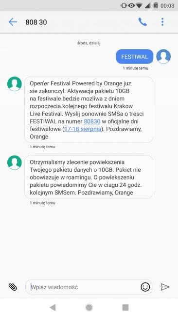 Tabletowo.pl Nie 1, nie 3 ani nawet nie 4 - do wyrwania aż 10 GB darmowego internetu w Orange! GSM Promocje