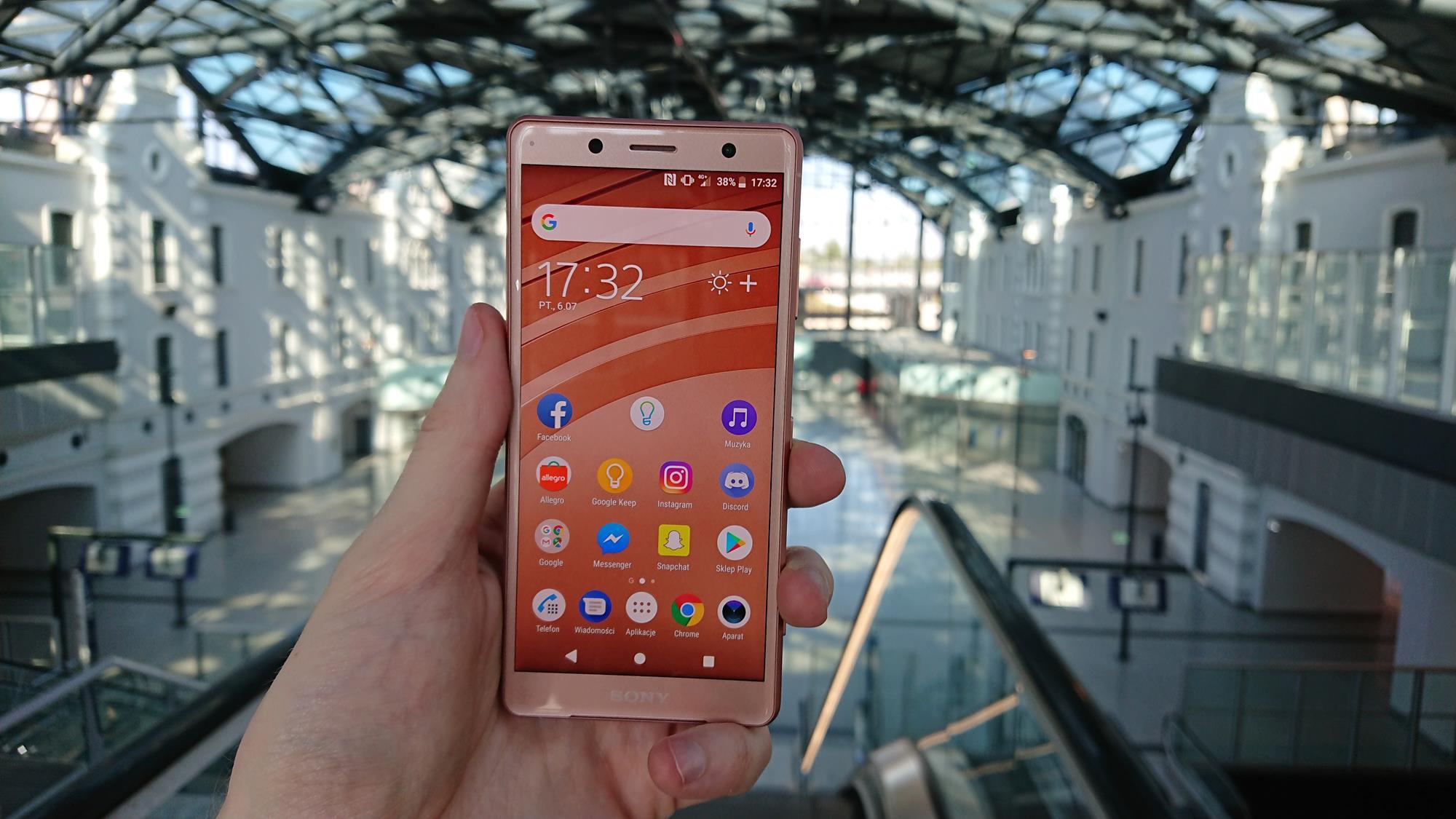 Jaki smartfon kupić do 2300 złotych? (marzec 2019) 22