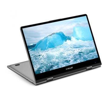 Teclast zaprezentował laptop konwertowalny Teclast F5 360 z procesorem Intel Celeron N4100, 8 GB RAM i dyskiem SSD 128 GB 23