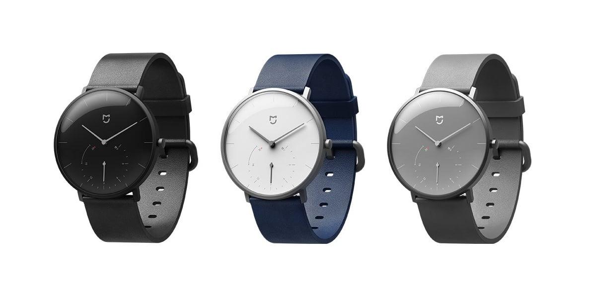 Nowy zegarek Xiaomi wygląda jak klasyczny czasomierz, ale oferuje też funkcje smart, jak Lenovo Watch 9 23