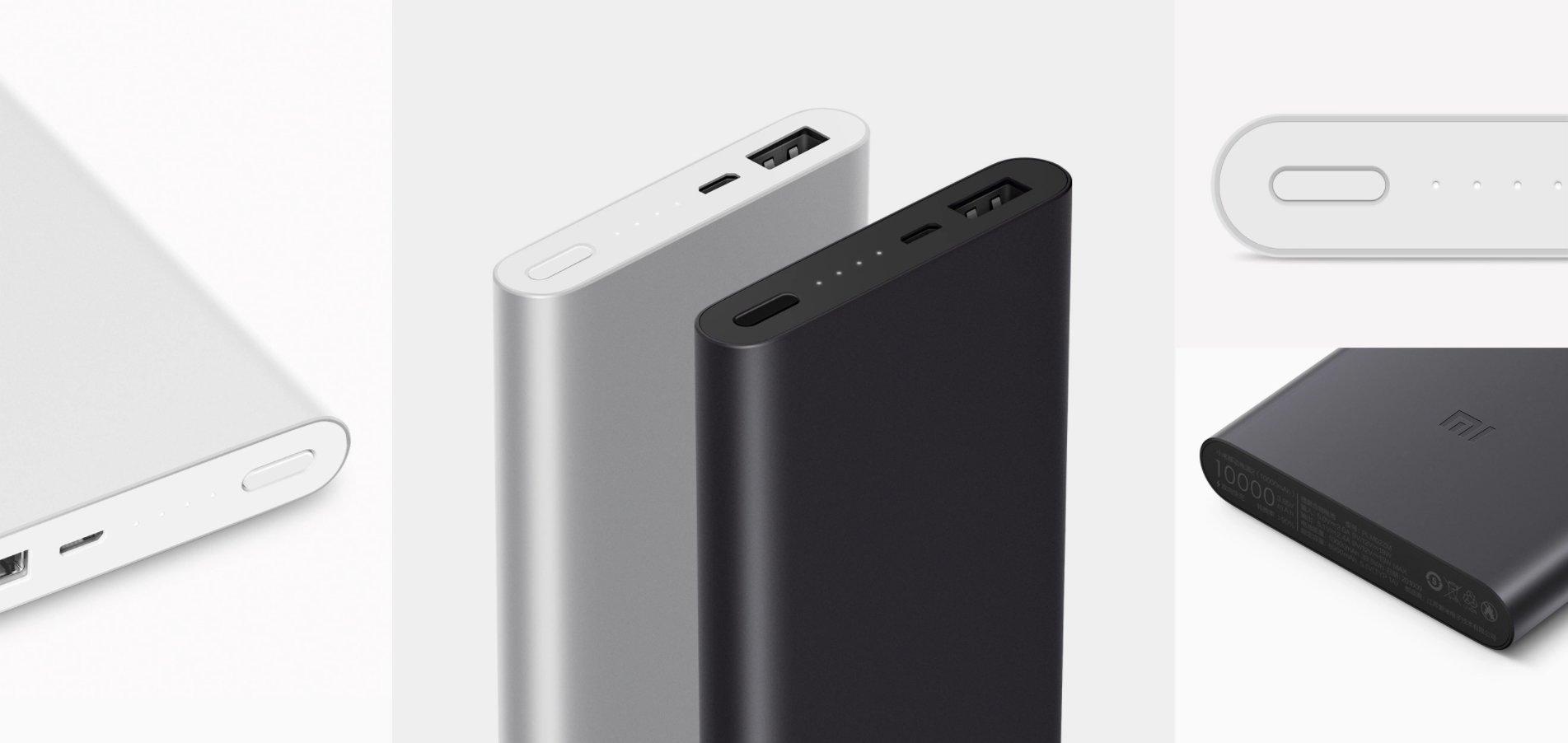 Tabletowo.pl Może to nie Honor 7C za złotówkę, ale powerbank Xiaomi 10000 mAh za 55 złotych też na pewno szybko się rozejdzie Akcesoria Promocje Xiaomi