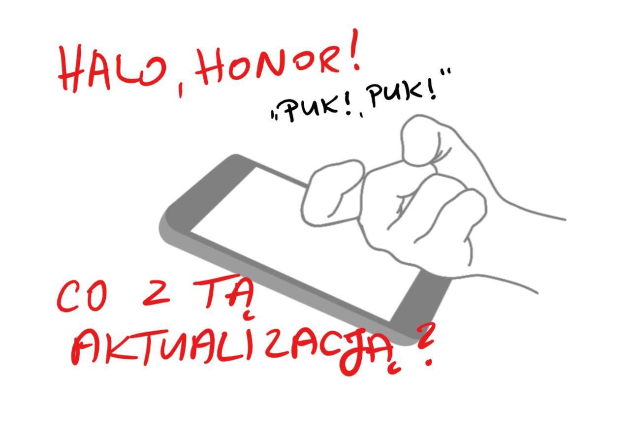 A jednak! Nieoficjalne kanały dystrybucji zdradzają, że Honor 8 może dostać aktualizację do Androida Oreo i EMUI 8.0! 20
