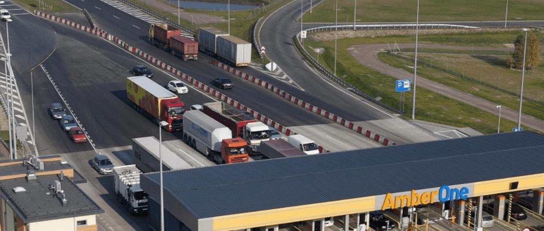 Testy aplikacji Autopay na autostradzie A1: i tak trzeba stać w kolejkach do bramek 17