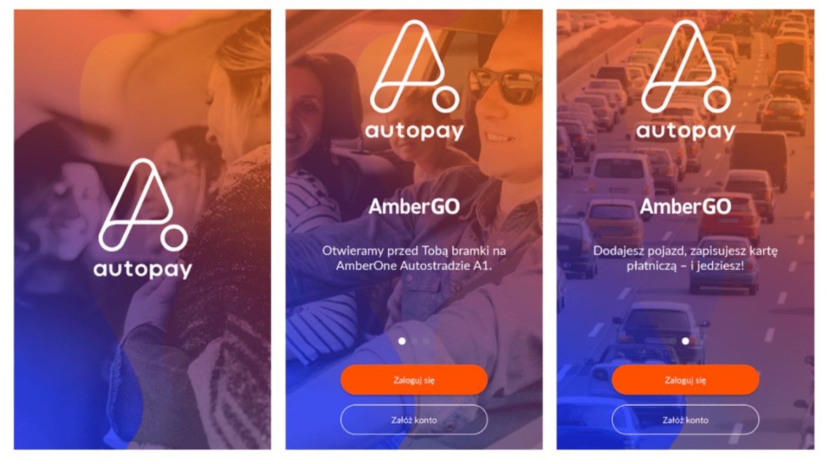 Ponad pół roku testów elektronicznego systemu opłat AmberGO na autostradzie A1. Kto z Was korzysta? 16