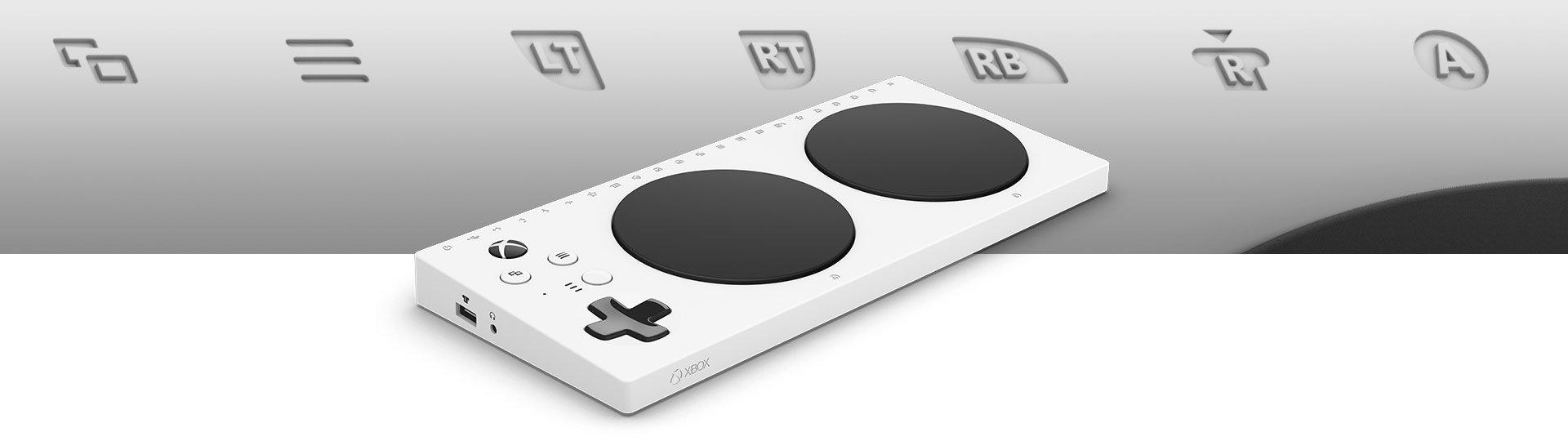 Poprawa responsywności z pewnością będzie kluczowa dla graczy korzystających z Xbox Adaptive Controller