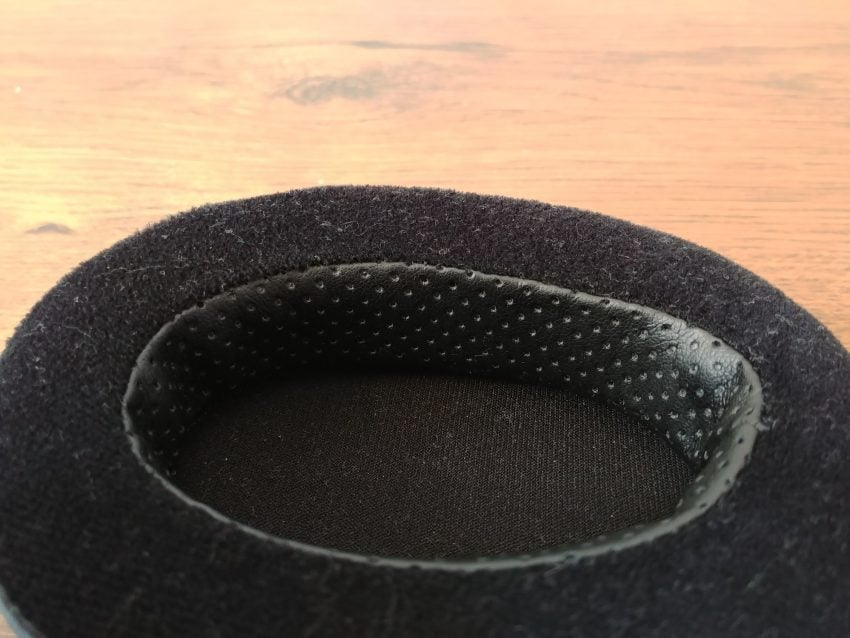 Tabletowo.pl Brainwavz Ear Pads, czyli nausznice w pięciu odsłonach. Jak się sprawdzają? Audio Recenzje