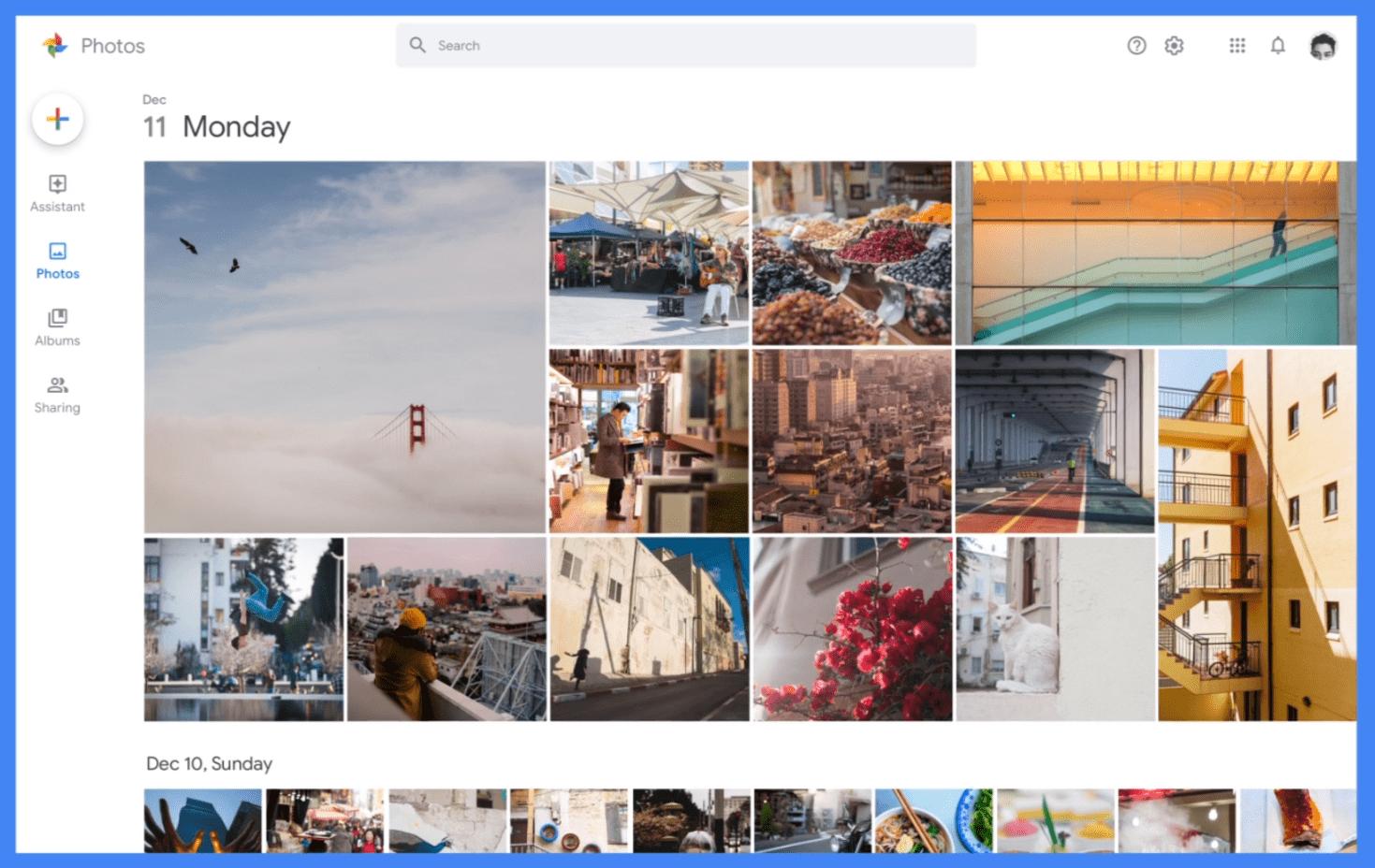 Tabletowo.pl Zdjęcia Google nie będą już oferować nieograniczonego miejsca na nieobsługiwane pliki wideo Aktualizacje Aplikacje Google