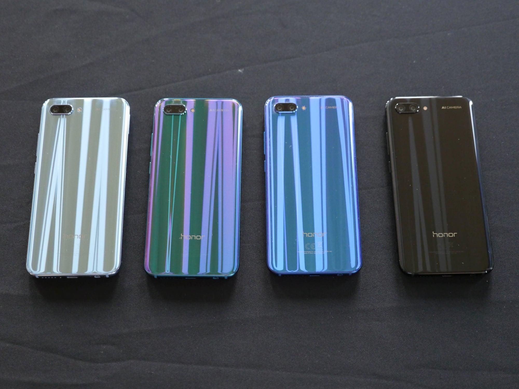 Jaki smartfon kupić do 1800 złotych? (lipiec 2018) 22