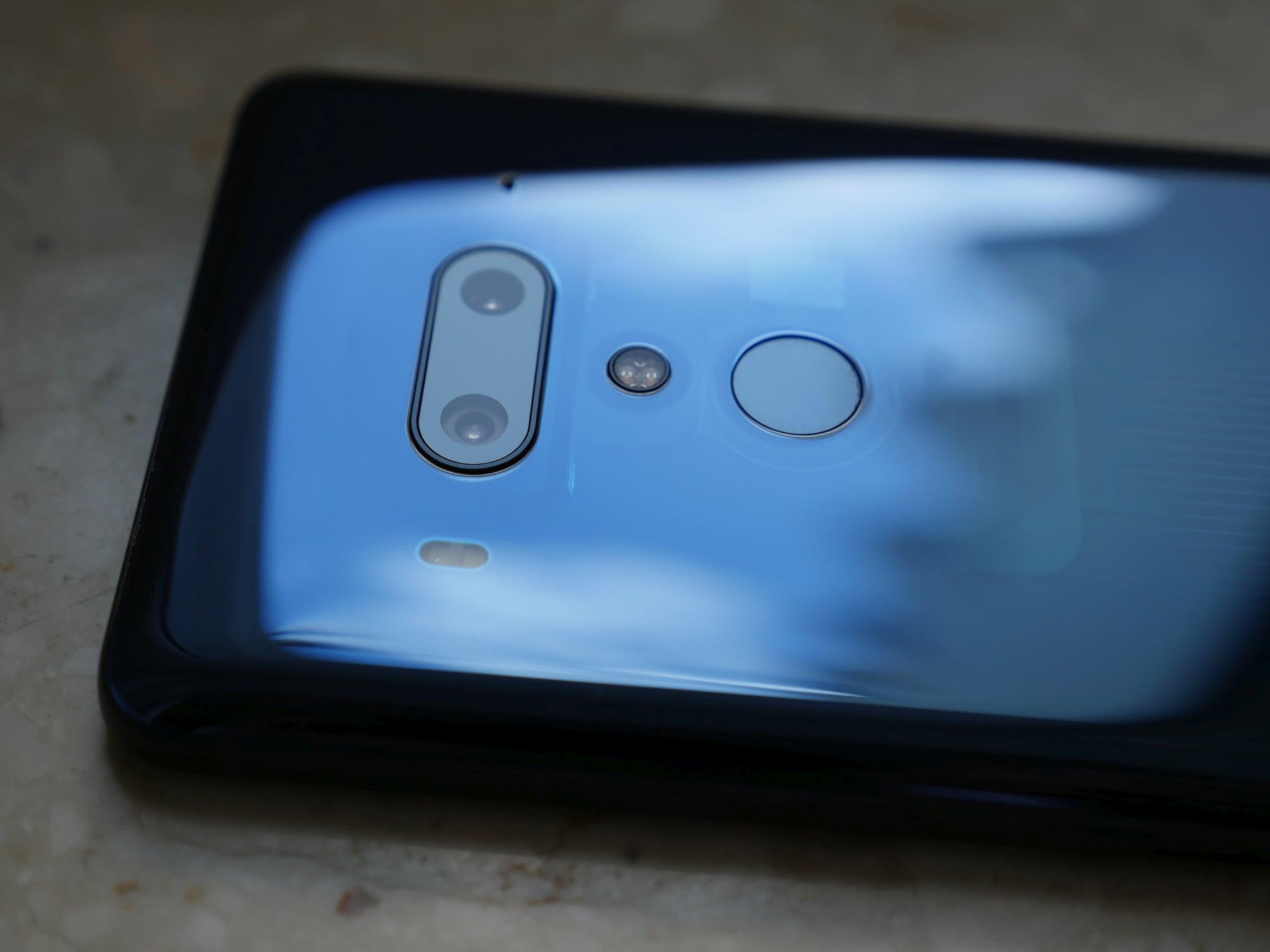 Tabletowo.pl Aparat w HTC U12+, czyli wszystko, co musicie wiedzieć na jego temat Android HTC Smartfony