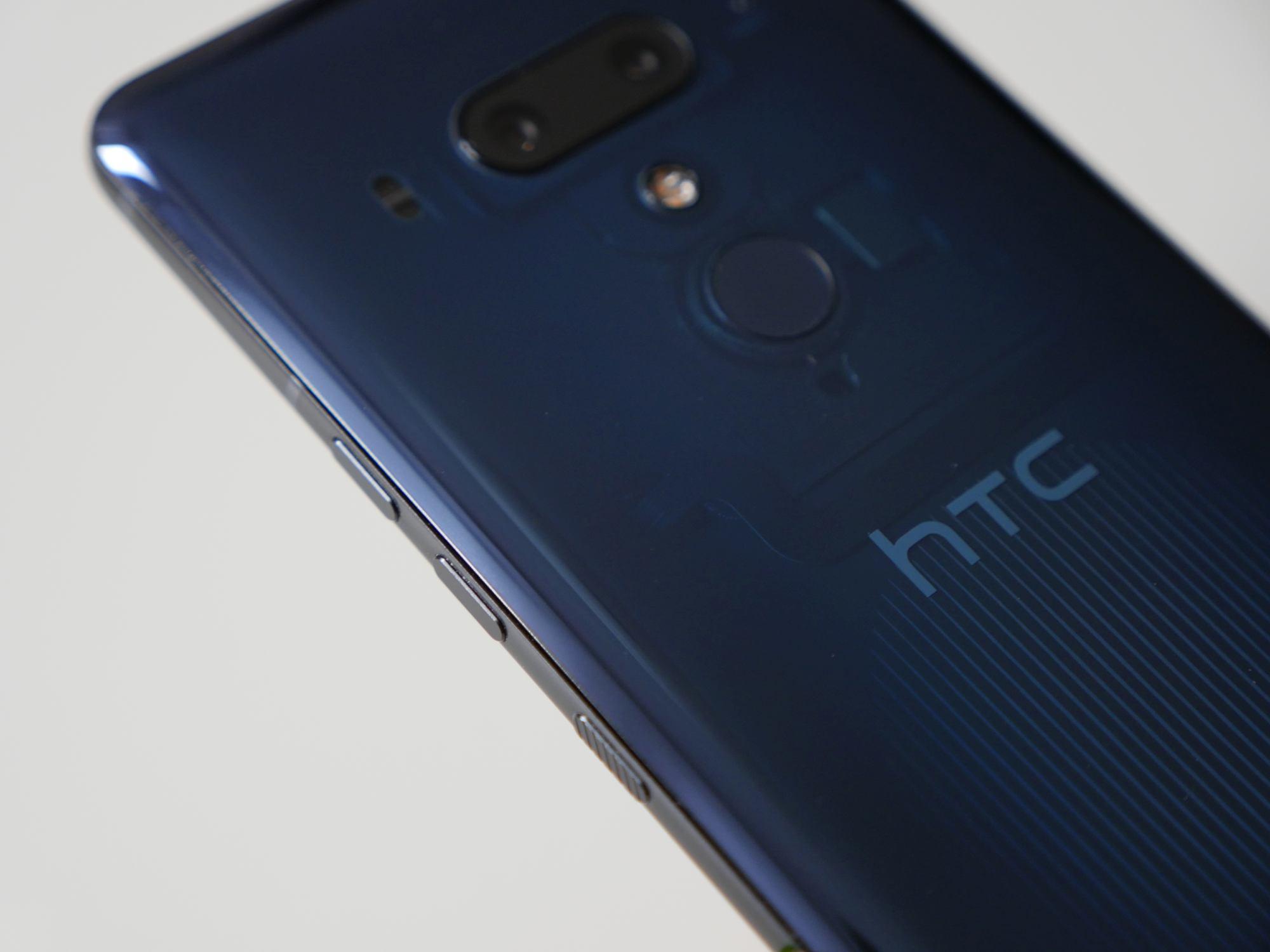 Recenzja HTC U12+ - cieszy rozbudowane Edge Sense, martwią cyfrowe przyciski 19
