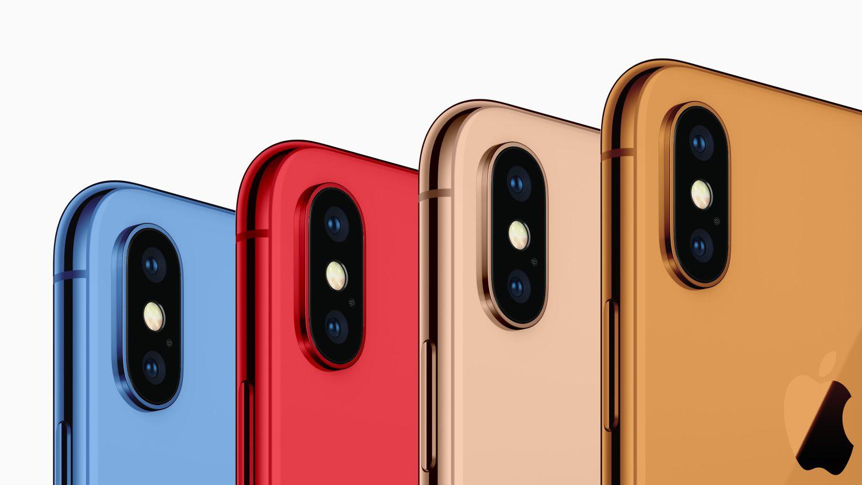 6,1-calowy iPhone 2018 będzie miał nie tylko gorszy wyświetlacz, ale i dwuletni procesor 22