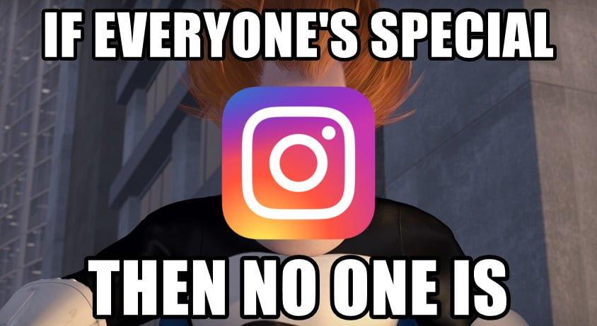 Wszyscy robimy takie same zdjęcia, a ten profil to udowadnia. To najlepsze, co ostatnio widziałem na Instagramie 14