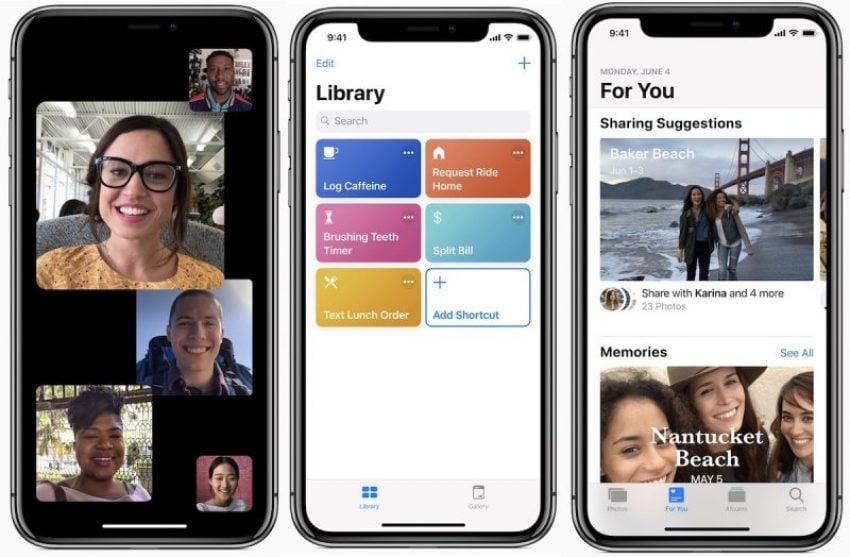 Tabletowo.pl iOS 12.1 pojawia się na horyzoncie - jakich nowości możemy się spodziewać? Aktualizacje Apple iOS Nowości