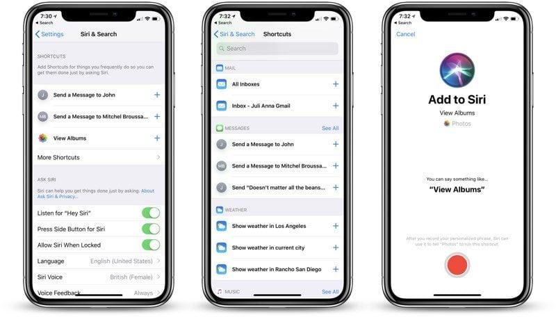 Trzecia publiczna beta iOS 12 likwiduje jedne problemy i stwarza inne - jak to wersja testowa 23