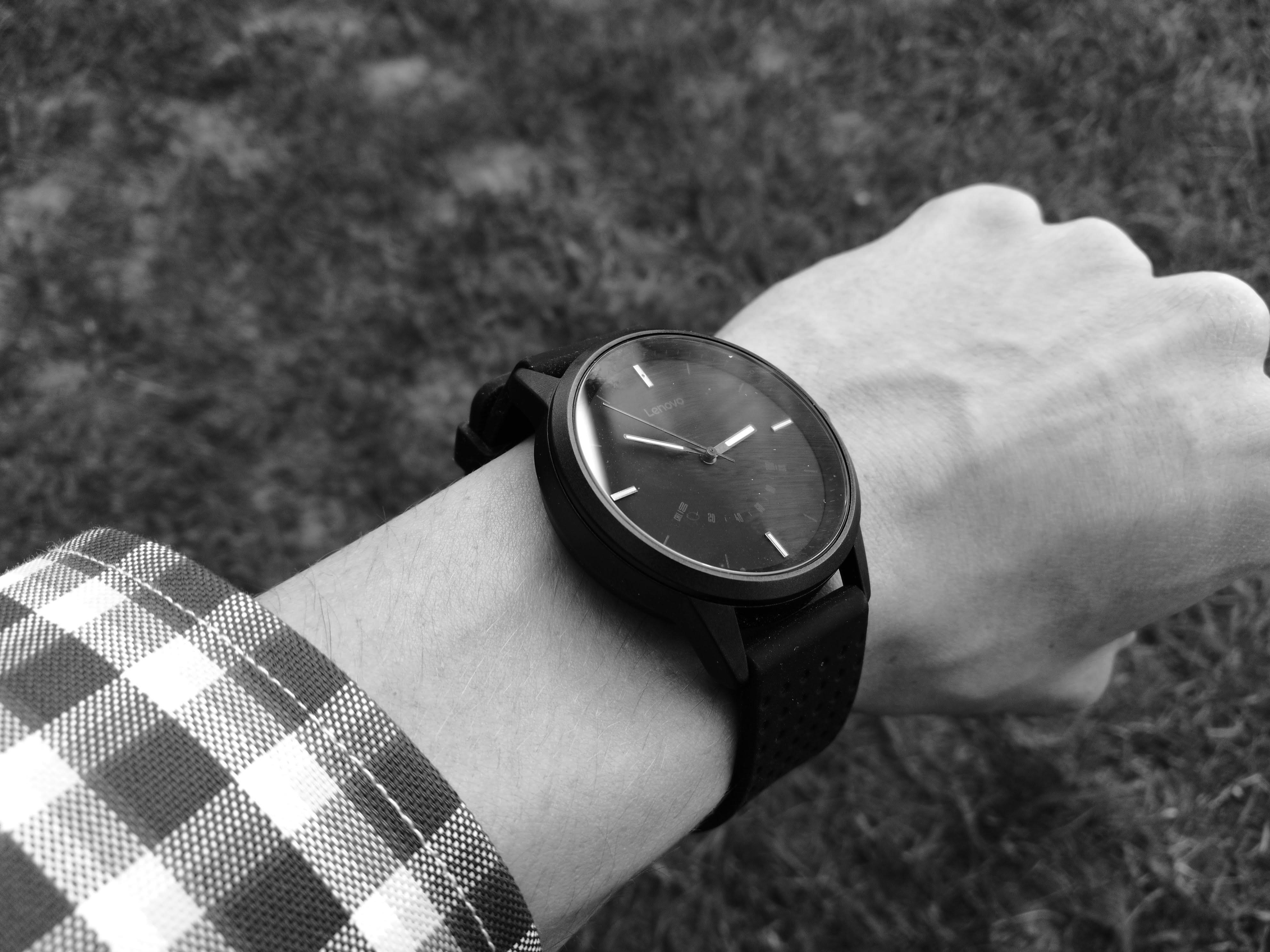 Tak tanio jeszcze nie było: Lenovo Watch 9 do wyrwania za niecałe 71 złotych! 22