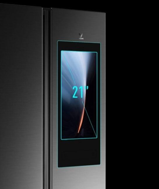 Xiaomi brnie dalej we wszechstronność oferty. Tym razem zaprezentowano inteligentną lodówkę 19