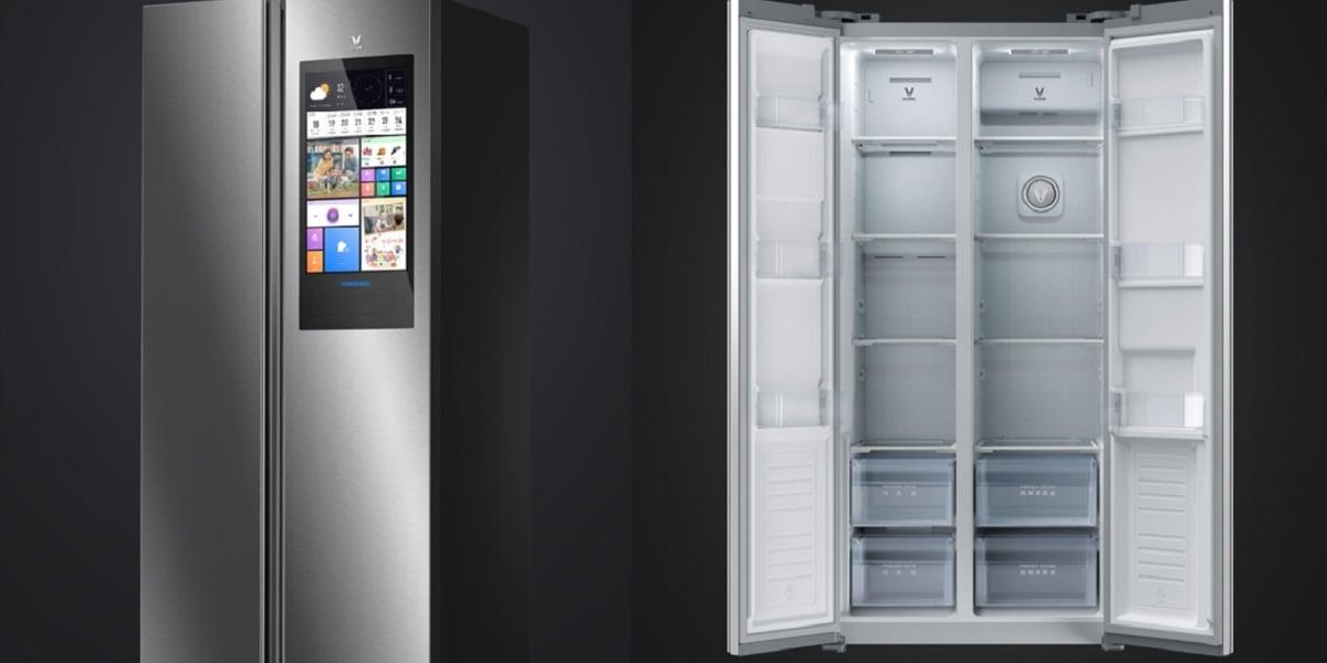Xiaomi brnie dalej we wszechstronność oferty. Tym razem zaprezentowano inteligentną lodówkę 16