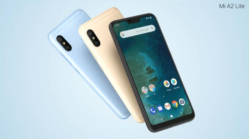 Tabletowo.pl Xiaomi zaprezentowało nie tylko Mi A2, ale także taniego Mi A2 Lite, dwa roboty i szczoteczkę do zębów Nowości Smartfony Sprzęt Xiaomi