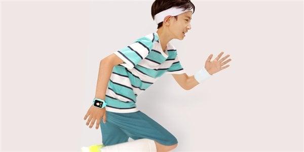 Tabletowo.pl Xiaomi nie zwalnia tempa i przedstawia kolejny smartwatch dla dzieci - Mi Bunny Watch 3 Nowości Wearable Xiaomi