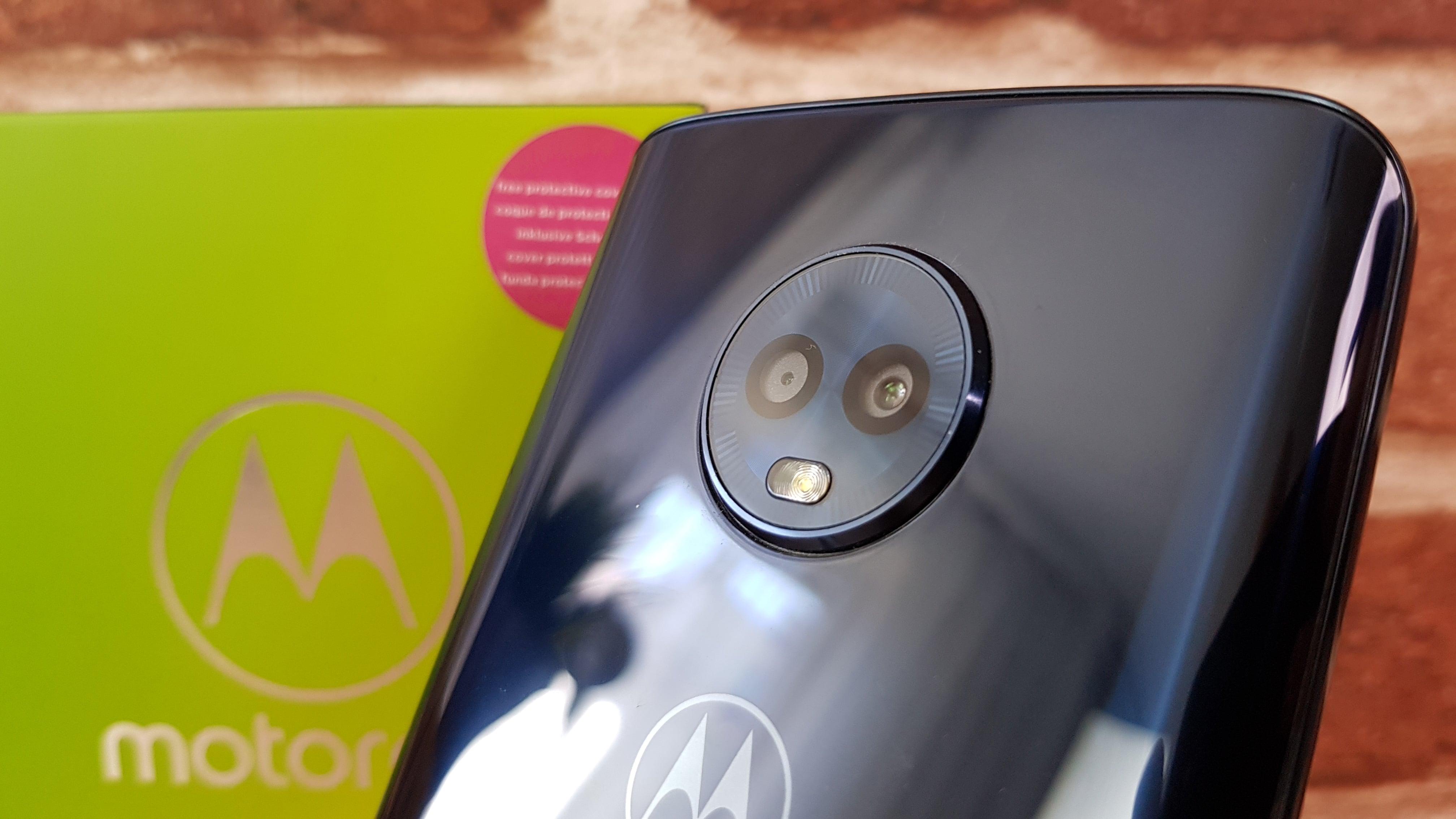 Czy tani smartfon może być dobry? Moto G6 udowadnia, że owszem, może (recenzja) 24