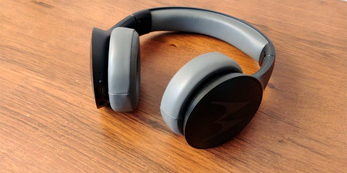 Motorola Pulse Escape słuchawki, na które… brak mi słów
