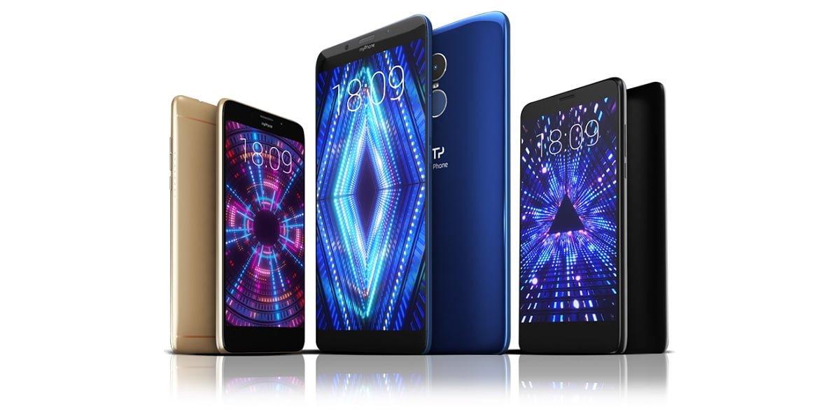 myPhone przedłuża przedsprzedaż modeli Prime 18x9, FUN 18x9 i Pocket 18x9 - nadal możecie liczyć na gratisy 19