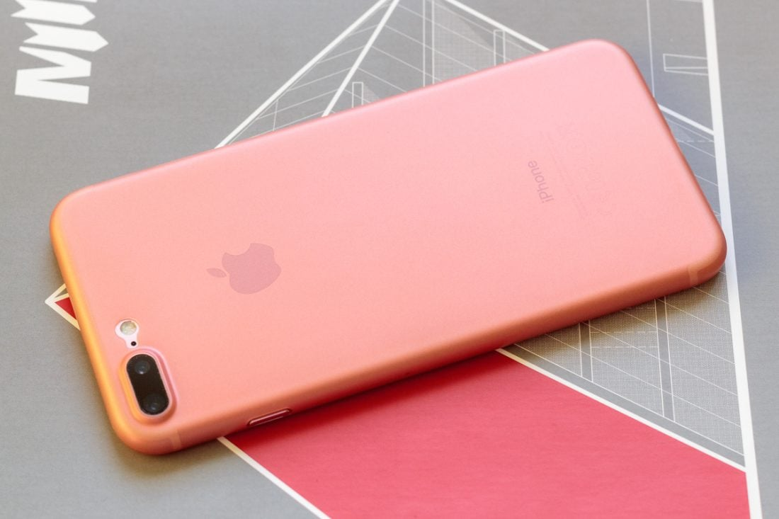 Masz iPhone'a? Istnieje spora szansa, że to iPhone 7 lub 7 Plus. Nie? To może 6S? 28