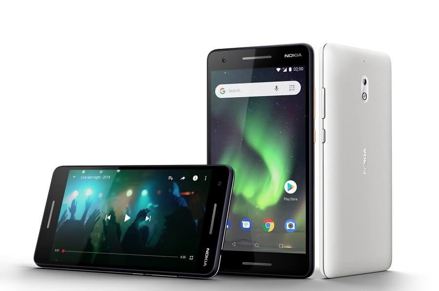 Jaki smartfon kupić do 500 złotych? (lipiec 2018) 25