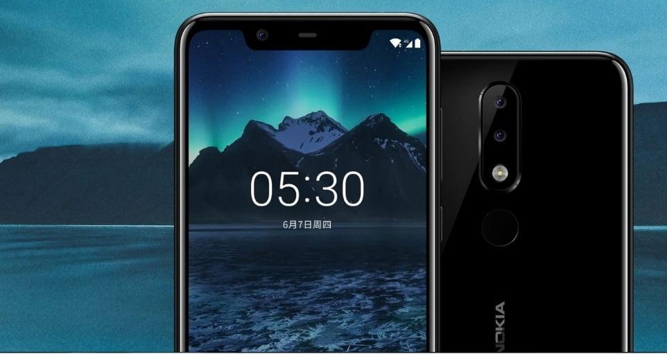 Nokia X5 zaprezentowana w Chinach. Dobra jakość w niewysokiej cenie 19