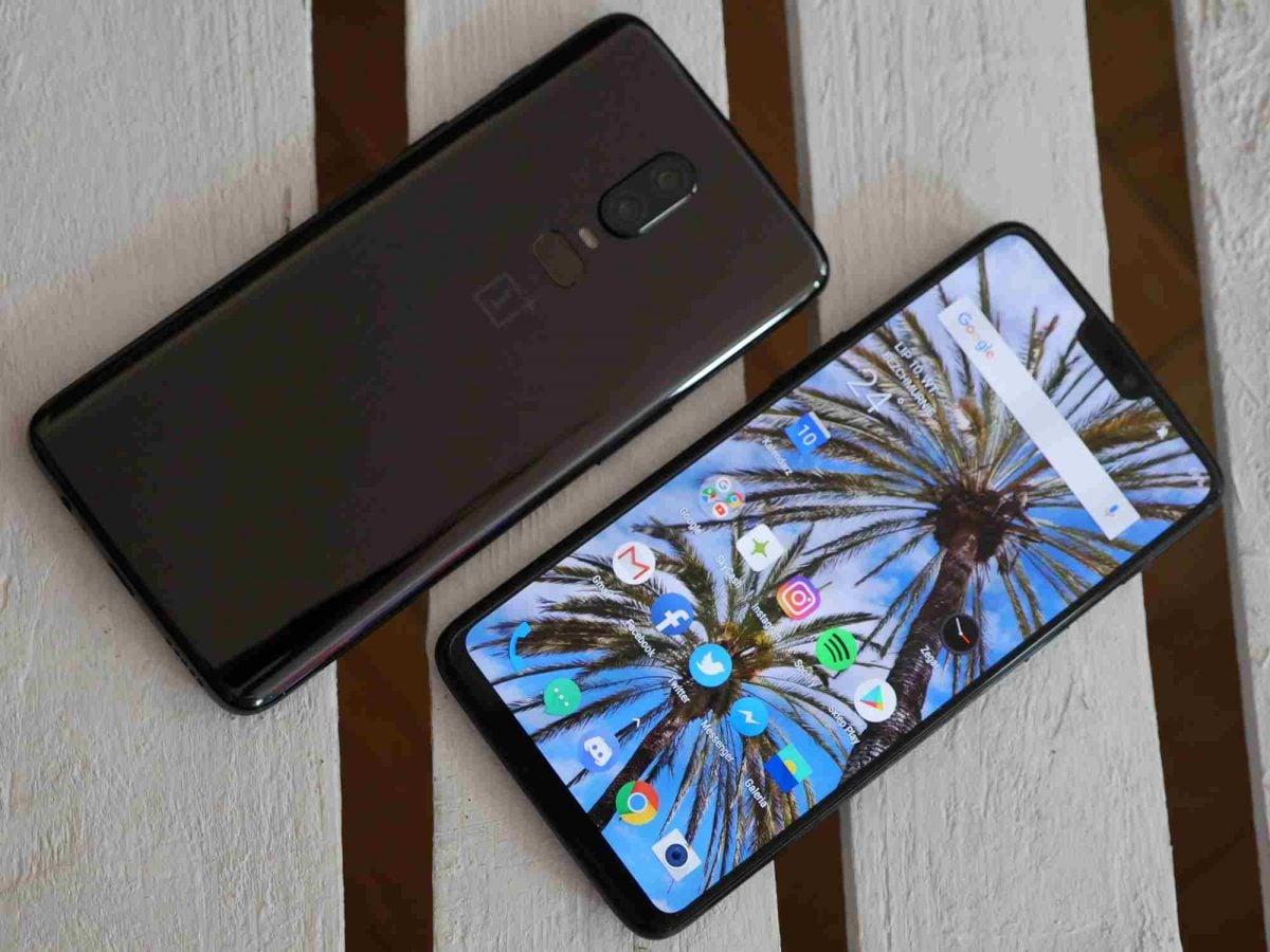 Posiadacze OnePlusów 6 i 6T mogą już testować Androida 10