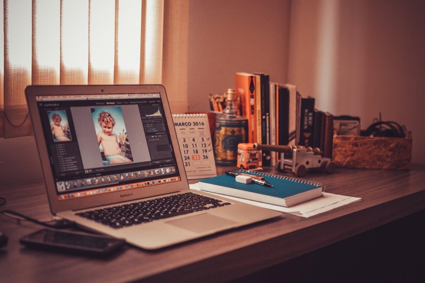 Dzięki Adobe Photoshop, w 2019 roku iPad Pro zyska nowe możliwości