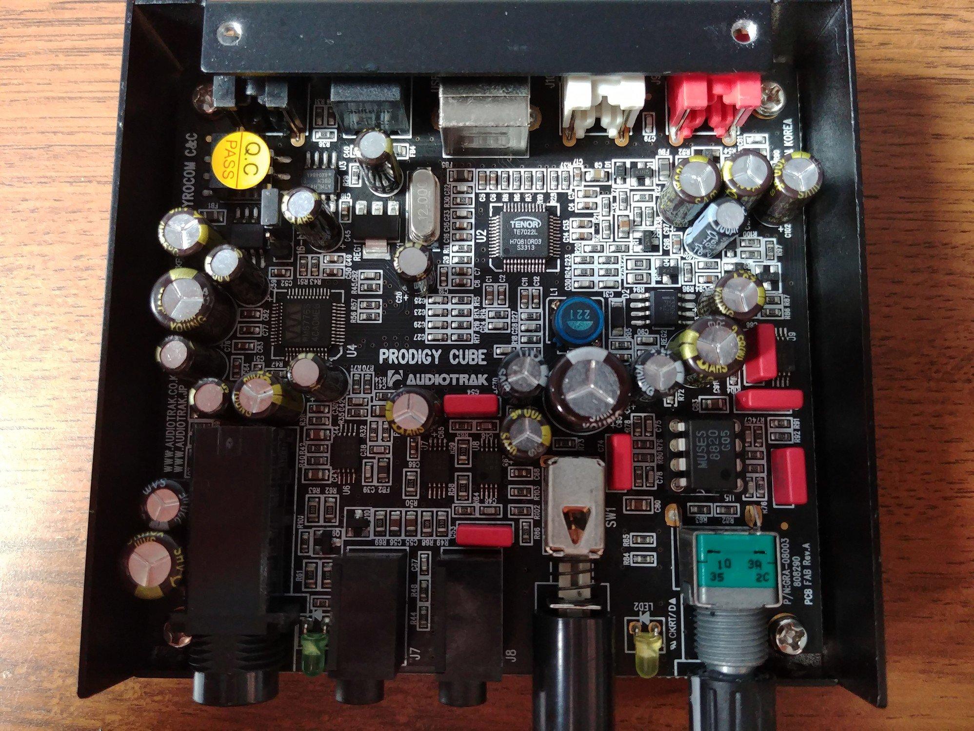 Pierwszy krok w świat dźwięku, czyli autorefleksja domorosłego audiopasjonata 4