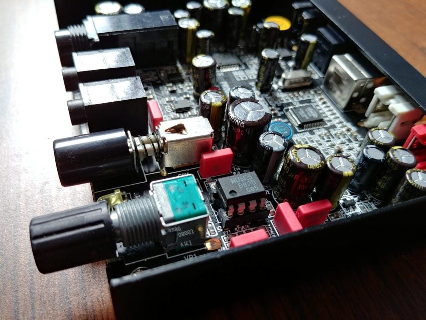 Pierwszy krok w świat dźwięku, czyli autorefleksja domorosłego audiopasjonata 11