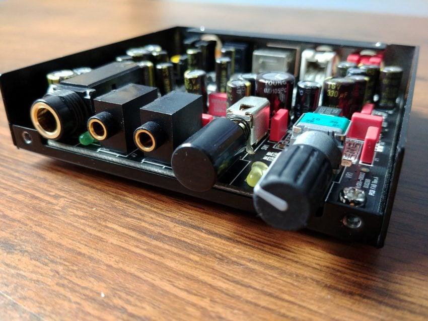 Pierwszy krok w świat dźwięku, czyli autorefleksja domorosłego audiopasjonata 9