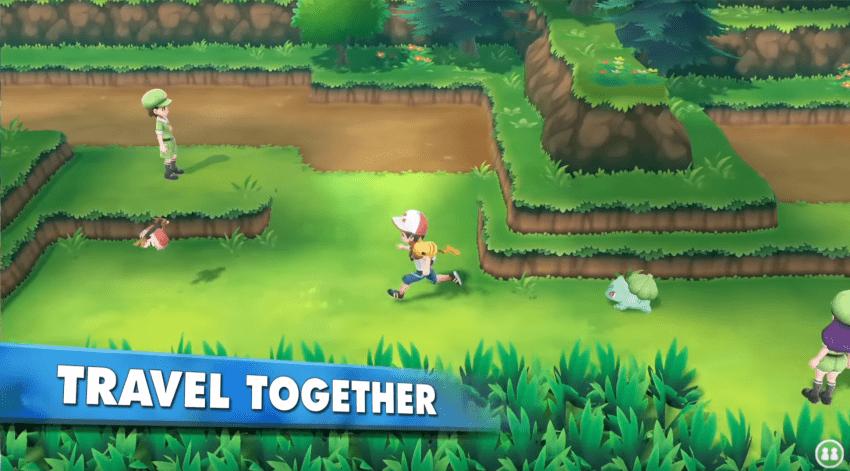 Tabletowo.pl Nintendo zarobi na tej grze podwójnie: dla Pokemon Let's Go Pikachu! i Eeevee! ludzie będą kupować konsolę Switch Gry Zapowiedzi
