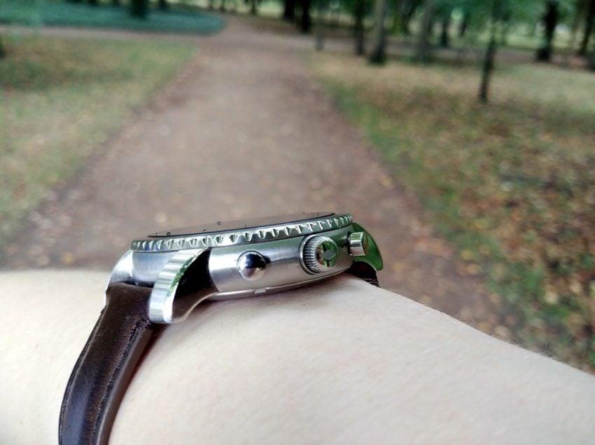 Tabletowo.pl Fossil Q Explorist - czy smartwatch może z powodzeniem zastąpić zwykły zegarek? (recenzja) Akcesoria Android Recenzje Wearable