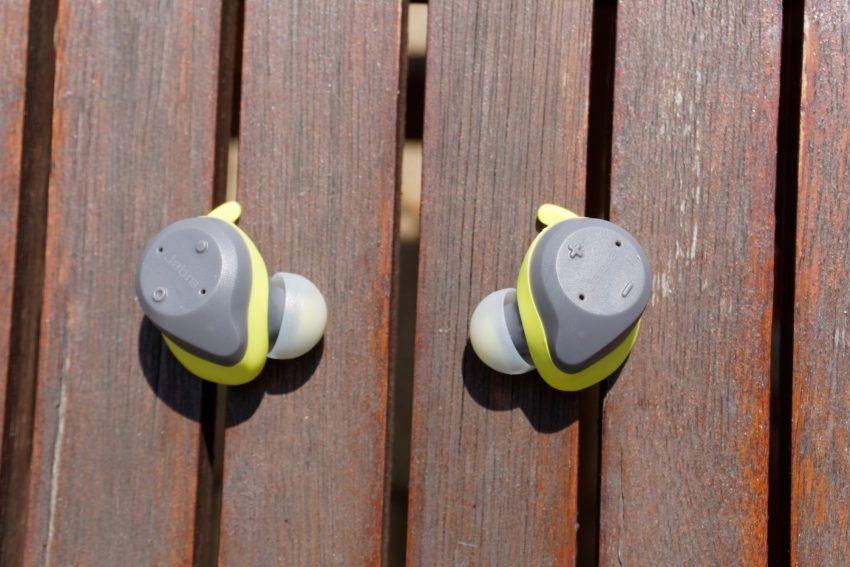 Tabletowo.pl Recenzja Jabra Elite Sport - prawdziwie bezprzewodowych słuchawek dokanałowych Audio Recenzje